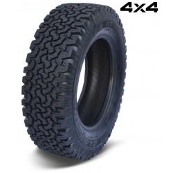 Globgum 265/75R16 CTRAX AT